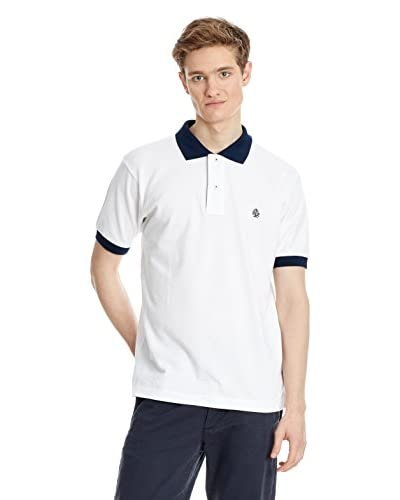 Springfield Polo [Bianco]