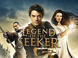 Legend of the Seeker Season 1 [HD]