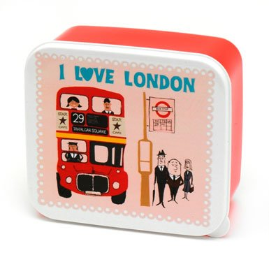 London Lunchbox