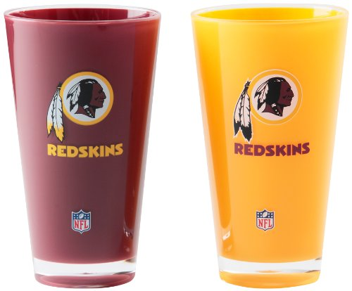 nfl-washington-redskins-20-ounce-insulated-tumbler-2-pack