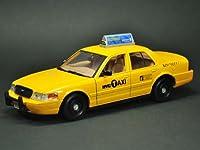 フォード クラウン ビクトリア ニューヨーク タクシー 【DARON】NYC TAXI