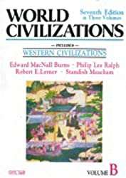 World Civilization- Medieval - Vol. B