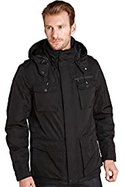 Autograph 4 Pockets Waterproof Jacket