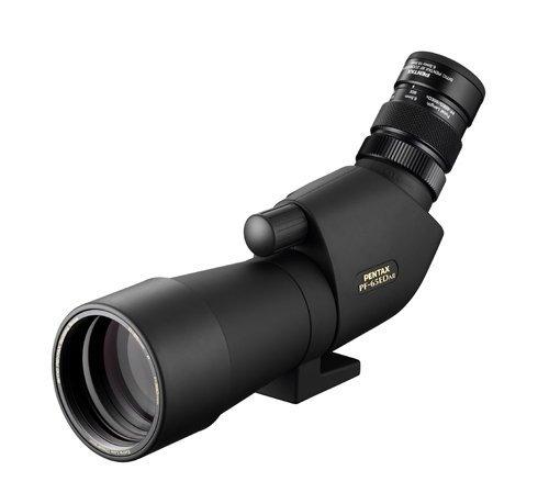 Pentax Pf-65Ed-A Ii Spotting Scope W/Field Case