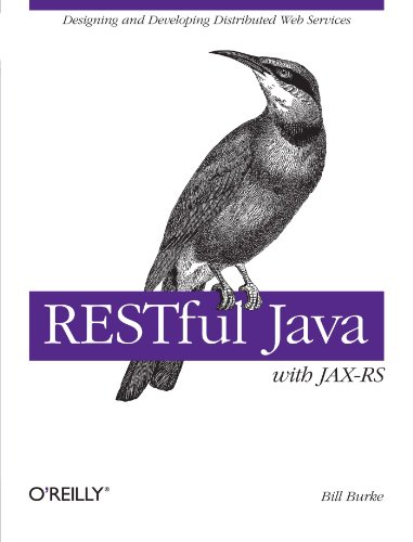 RESTful Java with Jax-RS  0596158041 pdf