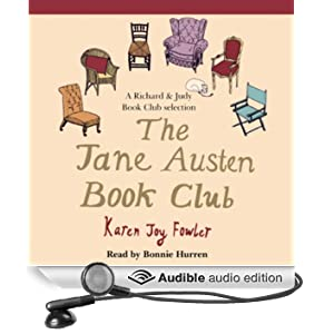 The Jane Austen Book Club (Unabridged)
