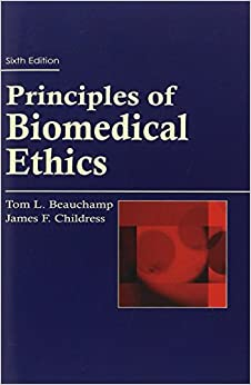 "euthanasia and biomedical ethics Advocates of euthanasia rely heavily on giving priority to the value of respect for individuals' rights to autonomy and self- determination respect for autonomy is the first requirement listed in the principlism approach to biomedical ethics, known as the ""georgetown mantra"", which strongly influenced the early development of."