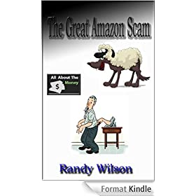 The Great Amazon Scam (English Edition)