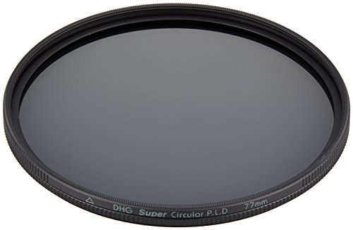 Marumi DHG Super Filtre polarisant circulaire 77 mm (Import Royaume Uni)