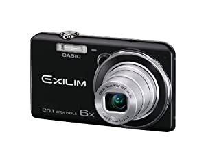 Casio Exilim EX-Z790 ( 20.48 Megapixel,6 -x opt. Zoom (2.7 Zoll Display) )