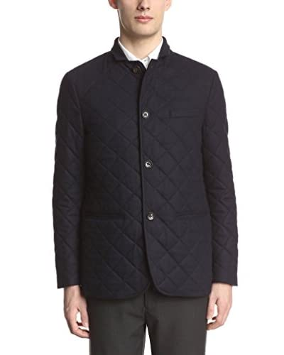 Allegri Men's Quilted Puffer Jacket