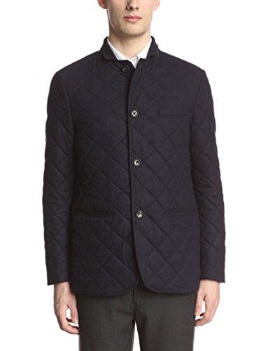 Allegri Men's Quilted Puffer Jacket