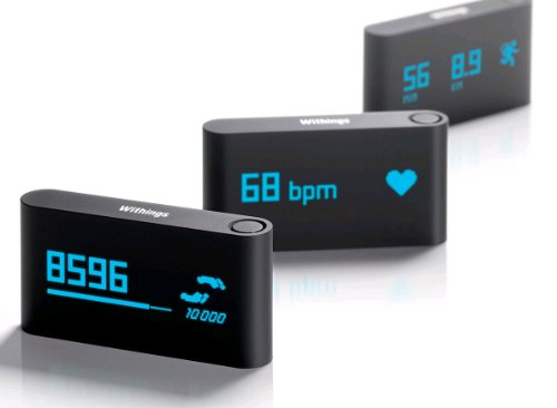 Withings Pulse (Ios/Android) : Fast Shipping