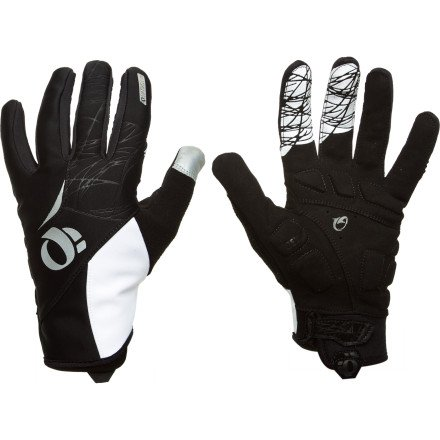 Buy Low Price Pearl Izumi Women's Cyclone Gel Glove (PIWCGGlove-P)