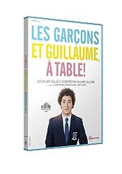 Les Garçons et Guillaume, à table ! (César® 2014 du meilleur film et du meilleur acteur)