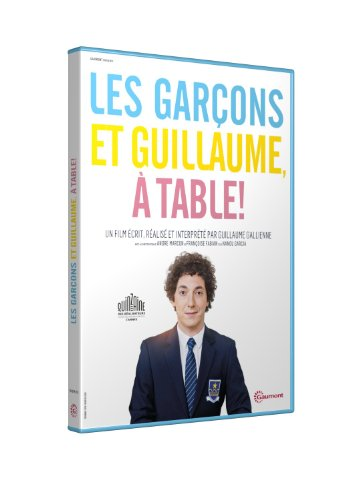 Ermes 2 0 - Guillaume les garcons a table streaming ...