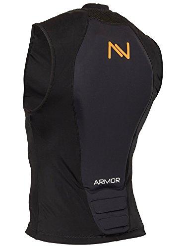 NAVIGATOR ARMOR Protektorweste, Vest, Unisex, für Ski, Snowboard, Bike
