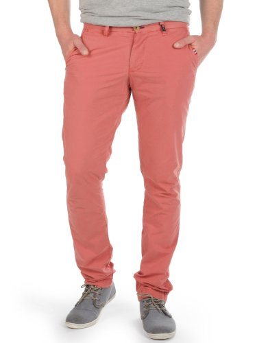 New Zealand Auckland Trousers (38-34, red)