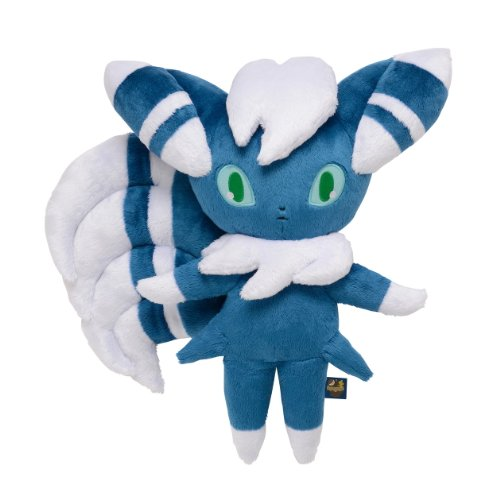 Pokemon Center Plush Doll Bigsize Nyaonikusu(male)