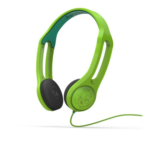 Skullcandy Icon 3 Headphones w/Mic (Galactica)
