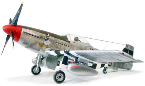 Buy Low Price Blue Box Elite Force WWII P51D Mustang Figure (B000PGEM7G)