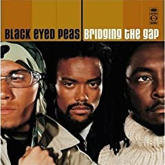 Black Eyed Peas Briding the Gap | músicas