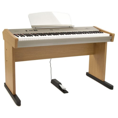 PDP220 Digital Piano by Gear4music