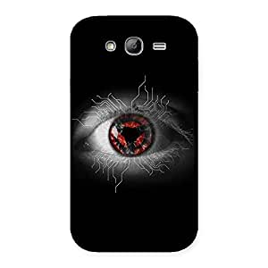 Ajay Enterprises Eye4 Back Case Cover for Galaxy Grand