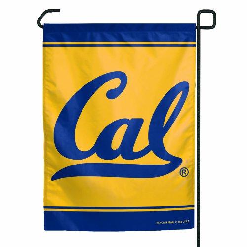 Ncaa California Golden Bears Garden Flag
