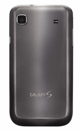 Samsung Galaxy S 4G Android Phone (T-Mobile)