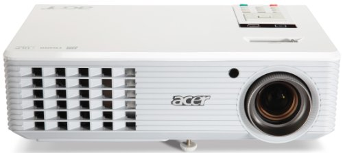 Acer H5360 HD Ready Home Cinema DLP Projector (3200:1,2500 ANSI Lumens,1280 x 720/720P)