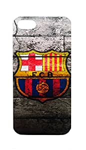 Barcelona Iphone Mobile Cover Iphone 5s Football Hardcase Football Cover Iphone 5