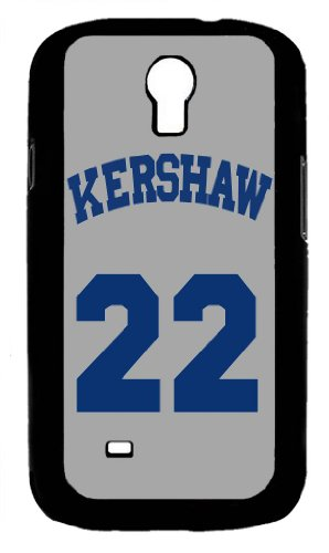 Clayton Kershaw Los Angeles Dodgers Samsung Galaxy S4 at Amazon.com