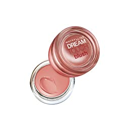 Maybelline Dream Touch Blush 07, Plum, 7.5gm