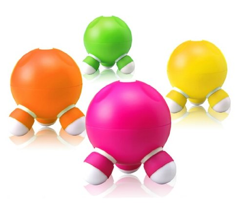 PRISM プリズム ぶるぶるボール ぶるり BGOー07 オレンジ