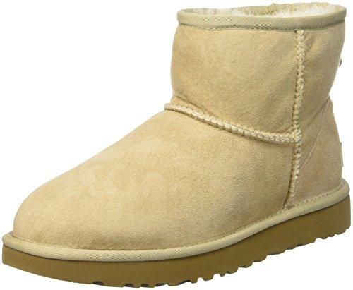 ugg-mini-classic-sneakers-hautes-femme-beige-sand-39-eu