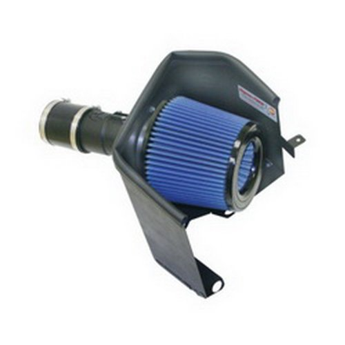 aFe Power Magnum FORCE 51-10492 Nissan Frontier/Xterra Performance Intake System (Dry, 3-Layer Filter)