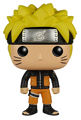 Funko POP Anime: Naruto Naruto Action Figure