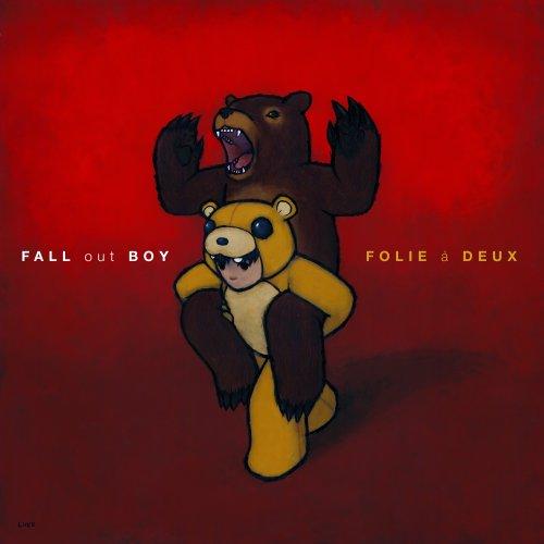 Fall Out Boy - Folie à Deux [VINYL] - Zortam Music