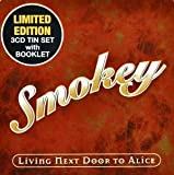 Living Next Door to Alice Smokey
