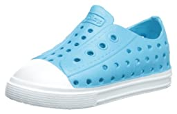 i play. Unisex-Baby Infant Summer Sneaker, Aqua, 4