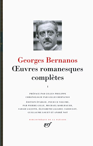 Oeuvres romanesques complètes. 1
