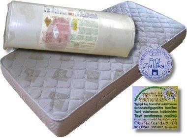 Allergiker Bett Inkontinenz Kaltschaum Kaltschaummatratze 180x190