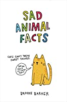Sad animal facts.