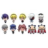 ゲームキャラクターズコレクション ミニ ペルソナ3&ペルソナ4 (BOX)