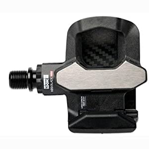 Look Cycle 2013 Keo Blade Aero Road Cycling Pedals (Black - 12nm)