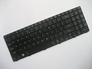 New Genuine Acer Aspire 5516, 5517 Series Laptop Keyboard - KB.I1700.438