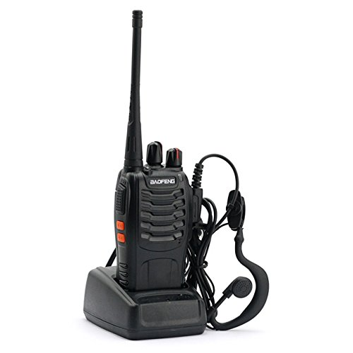 BaoFeng BF-888S two-way radios - Walkie-Talkie