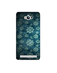 Mott2 Typography Pattern Back Cover Design for Asus Zenfone Max - Snow Flake ... (Limited Time Offers,Please Check the Details Below)