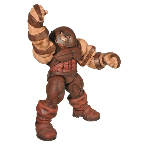 Diamond Select Marvel Select Juggernaut Action Figure